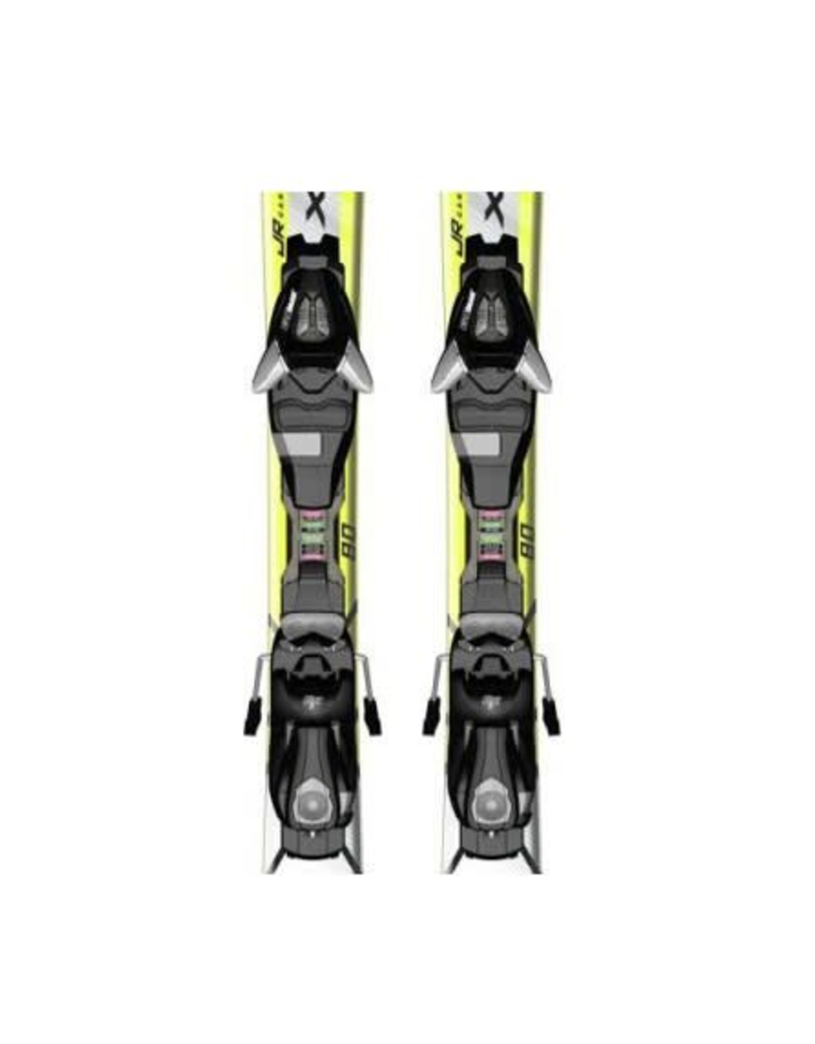 SALOMON Salomon X-max jr XS Ski's NIEUW