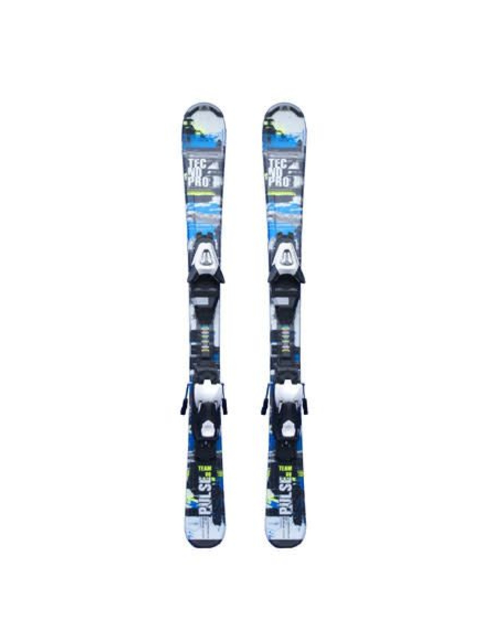 TECNO PRO Tecno pro Pulse Team 66 Ski's Gebruikt