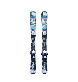 TECNO PRO Pulse Team 66 Ski's Gebruikt 90cm