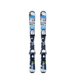 TECNO PRO Pulse Team 66 Ski's Gebruikt