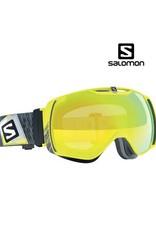 SALOMON SKIBRIL X-TEND Yellow/Solar Yellow