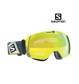 SALOMON SKIBRIL X-TEND Yellow/Solar Yellow