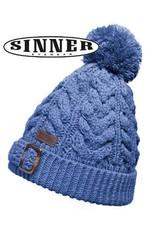 SINNER SINNER MUTS Aspen Blue Women