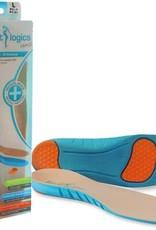 FOOT ACTIVE FOOT ACTIVE Inlegzolen Sensi