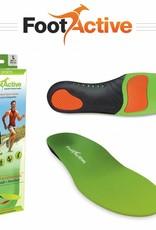 FOOT ACTIVE FOOT ACTIVE Inlegzolen Sport