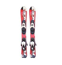 V3 TEC Race Ski's Gebruikt 90cm