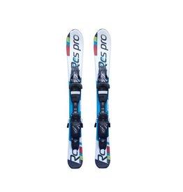 V3 TEC RCS pro Ski's Gebruikt
