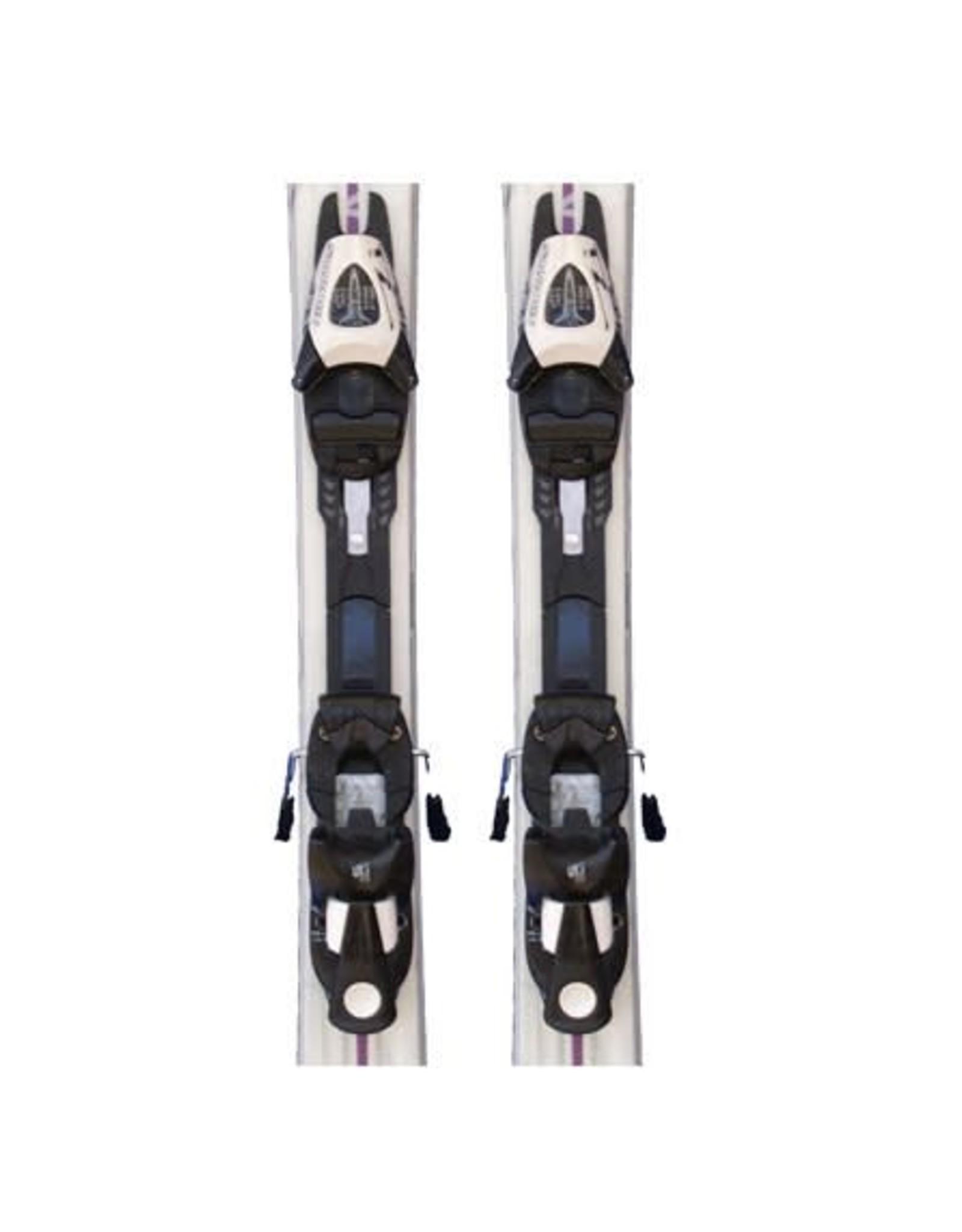 V3 TEC V3 Tec Mission Girl Ski's Gebruikt 110cm