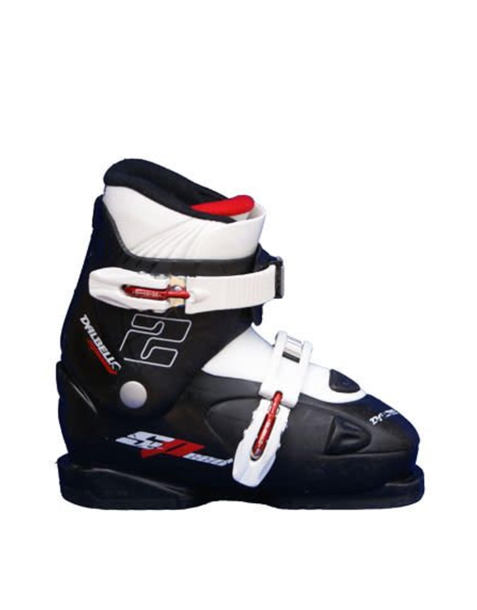DALBELLO Skischoenen DALBELLO Speed 2 Gebruikt