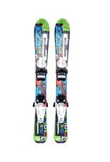 V3 TEC V3 Tec Scoop (bl/gr/rd/wit) Ski's Gebruikt