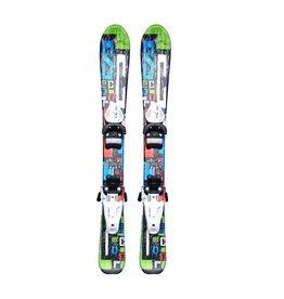 V3 TEC V3 Tec Scoop Ski's Gebruikt 100cm