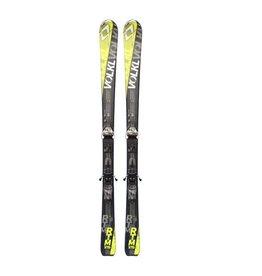 VOLKL Volkl RTM XTD Ski's Gebruikt