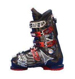 ATOMIC Skischoenen ATOMIC Hawx Plus zwart/rood (neus wit) Gebruikt