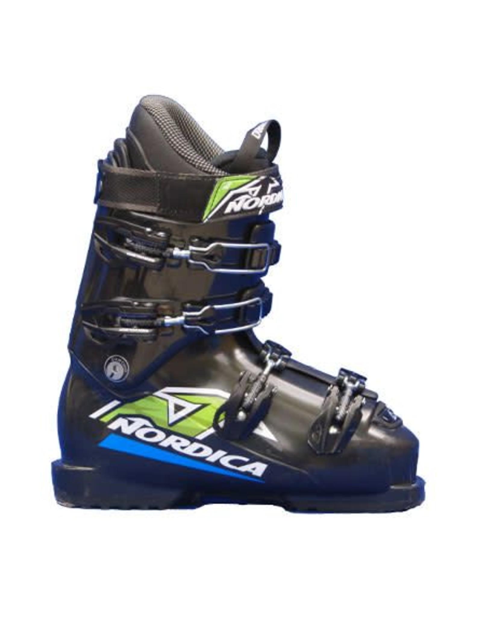 NORDICA Skischoenen NORDICA Dobermann Team Gebruikt