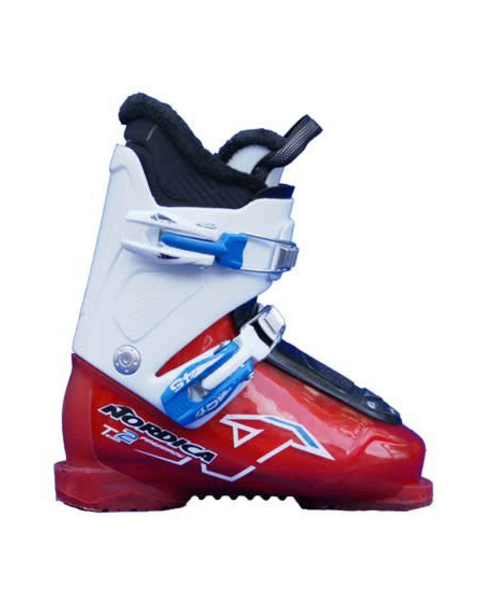 NORDICA Skischoenen NORDICA Fire Arrow Team 2 Gebruikt