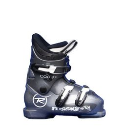 ROSSIGNOL Skischoenen ROSSIGNOL Comp J Gebruikt 36 (mondo 23)