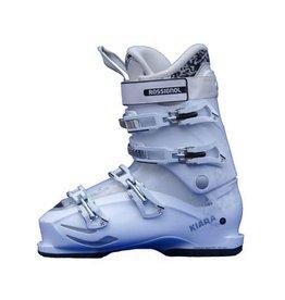 ROSSIGNOL Kiara 50 (NW) Skischoenen Gebruikt mt 39.5 (mondo 25)