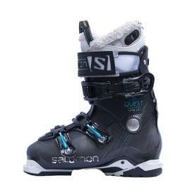 SALOMON Quest Access W80 (Heat) Skischoenen Gebruikt mt 36