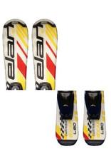 ELAN Elan Exar Pro (wit/gl/rd) Ski's Gebruikt