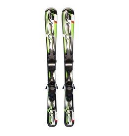ELAN Exar Pro Ski's Gebruikt