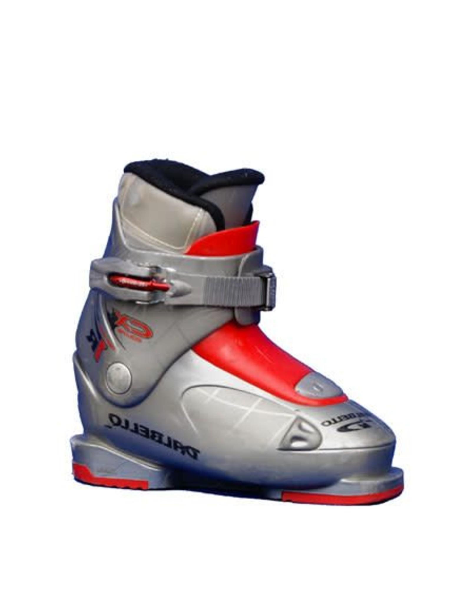 DALBELLO Skischoenen DALBELLO CX Equipe R1 Gebruikt