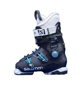 SALOMON Quest Access X70-W Skischoenen Gebruikt
