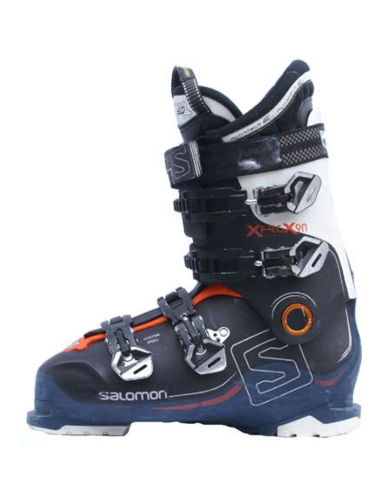 SALOMON Skischoenen SALOMON Xpro X90 CS Gebruikt