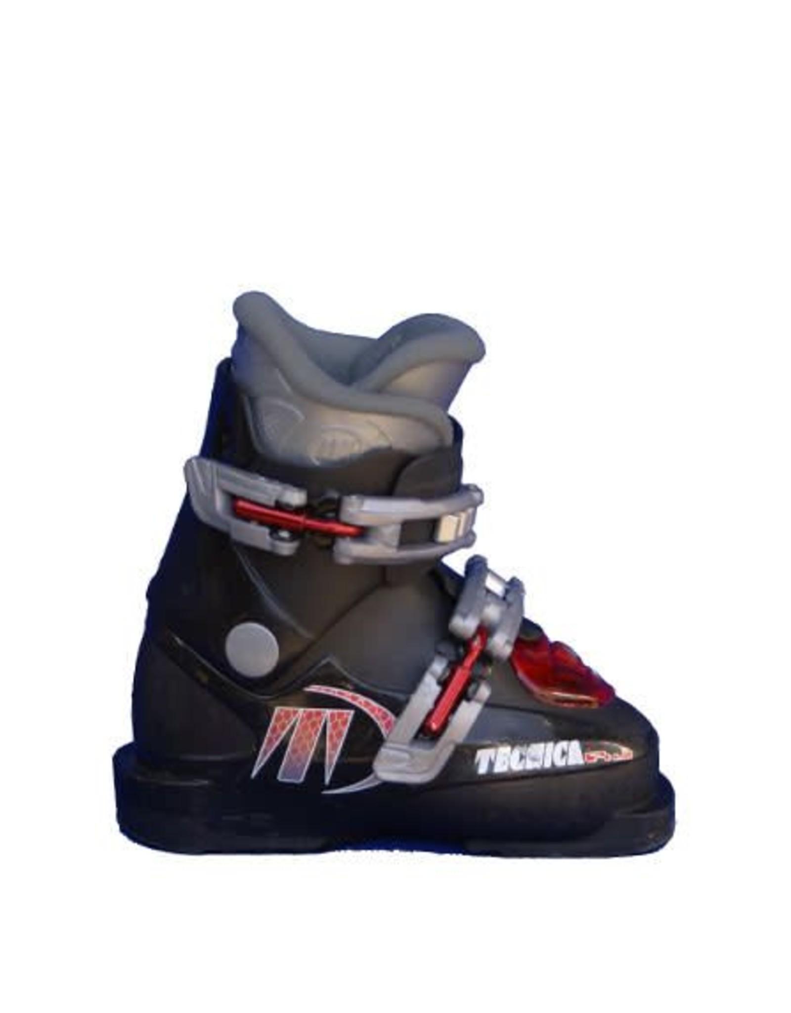 TECNICA Skischoenen TECNICA RJ Gebruikt