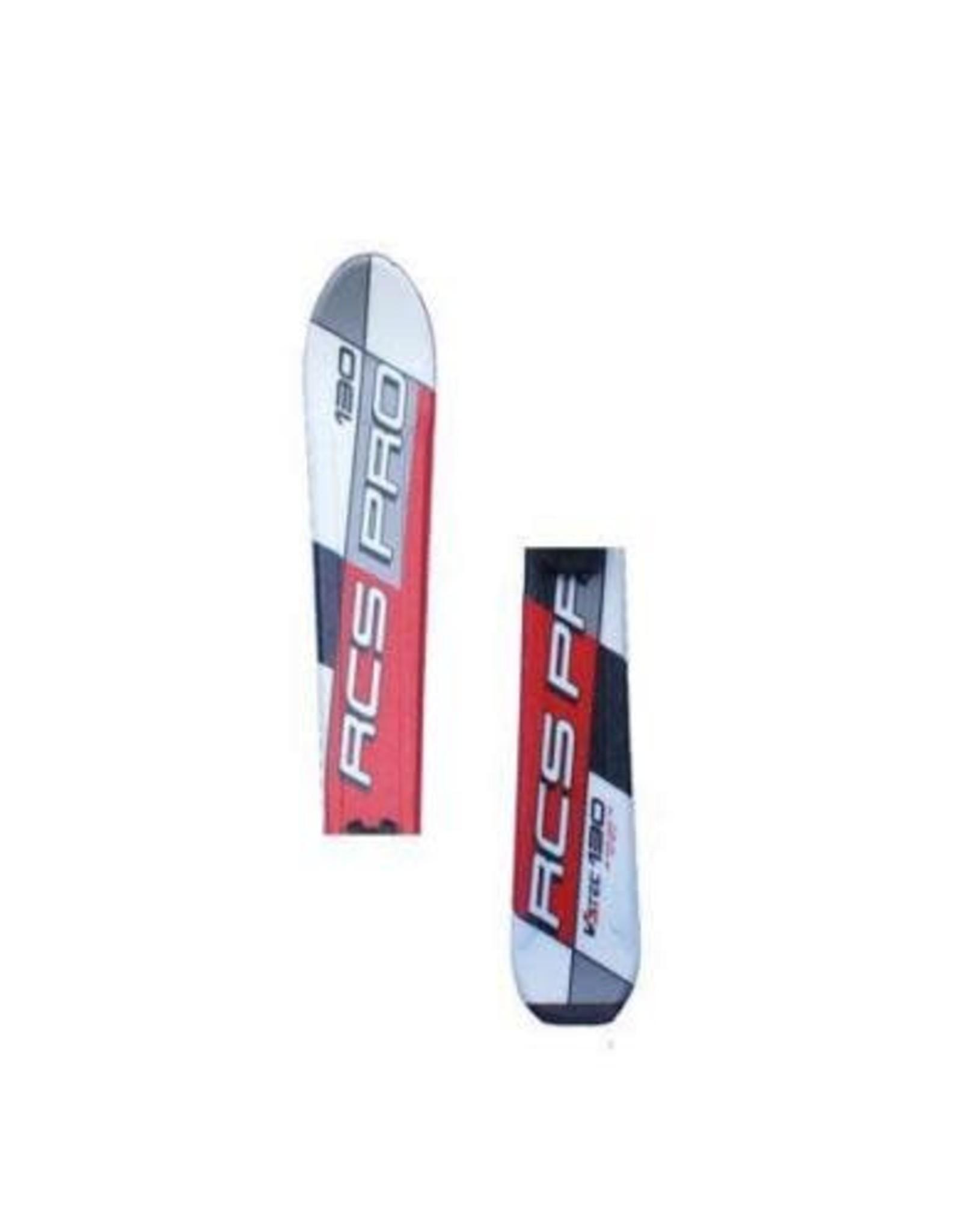 V3 TEC V3 Tec RCS Pro Zilver Ski's Gebruikt