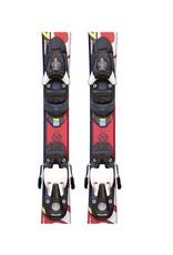 ATOMIC Atomic Race 7 (7=geel) Ski's Gebruikt
