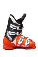 ATOMIC Skischoenen ATOMIC Waymaker JR R4 Oranje Gebruikt