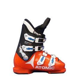 ATOMIC Waymaker JR R4 Oranje Skischoenen Gebruikt