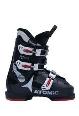 ATOMIC Skischoenen Atomic Waymaker JR 3 Zw/Wit/Rood Gebruikt
