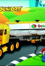LEGO LEGO 4654 Tanker Truck 4JUNIORS