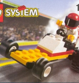 LEGO Dragster SYSTEM