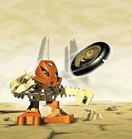 LEGO 1388 HUKI BIONICLE