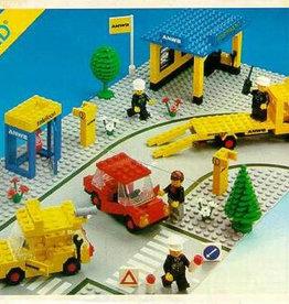 LEGO 1590 ANWB Breakdown Assistance LEGOLAND