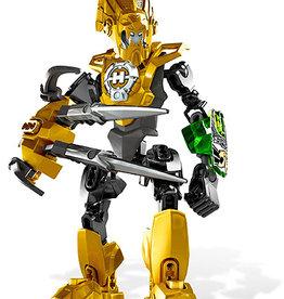 LEGO 2143 Rocka 3.0 HERO FACTORY