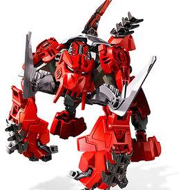 LEGO 2232 Raw-Jaw HERO FACTORY