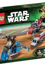LEGO LEGO 75012 Barc Speeder with Sidecar STAR WARS
