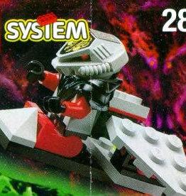 LEGO 2847 Flyer SYSTEM