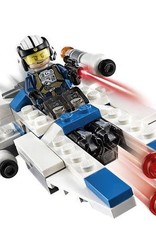 LEGO LEGO 75160 U-wing microfighter STAR WARS