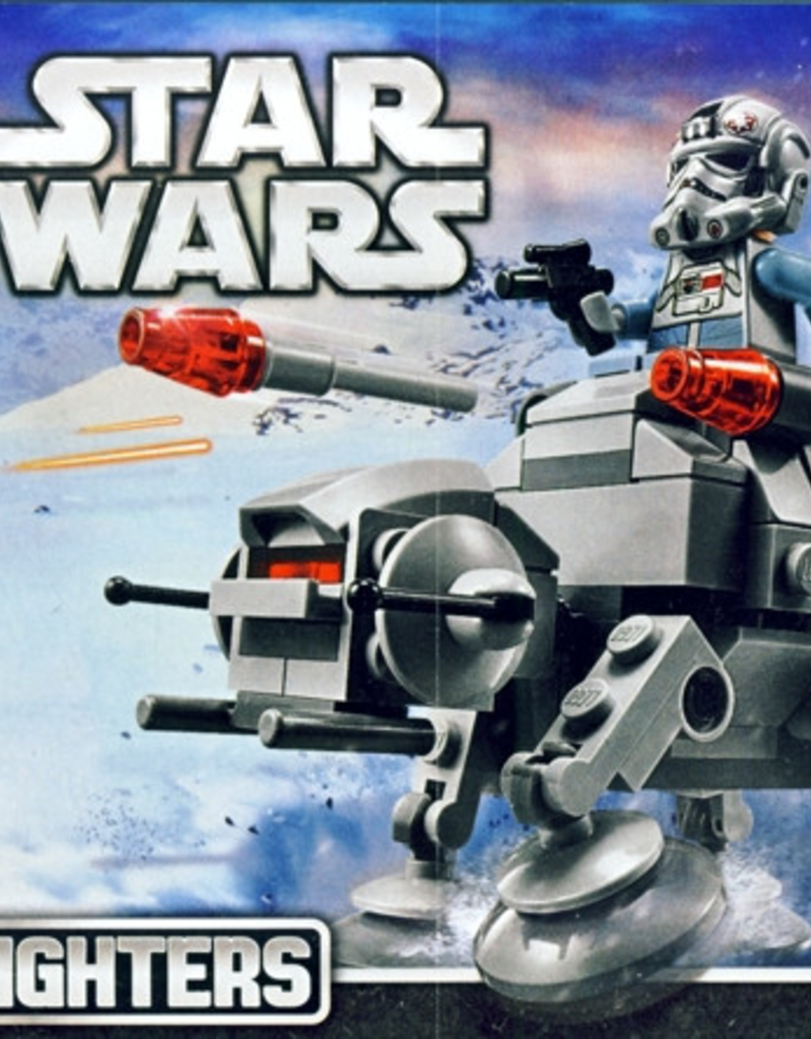 LEGO LEGO 75075 At-AT Driver STAR WARS
