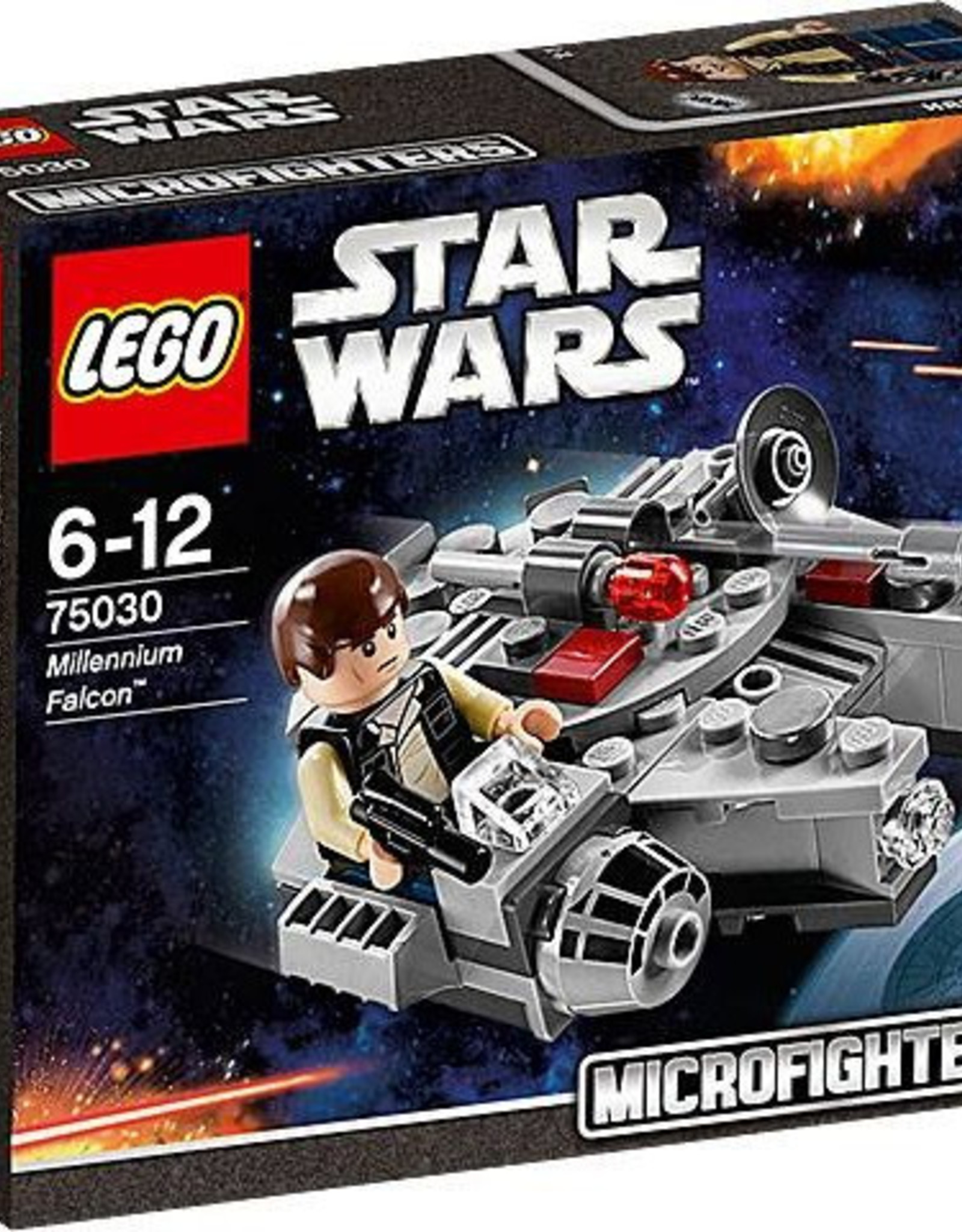 LEGO LEGO 75030 Millenium Falcon (mini) STAR WARS