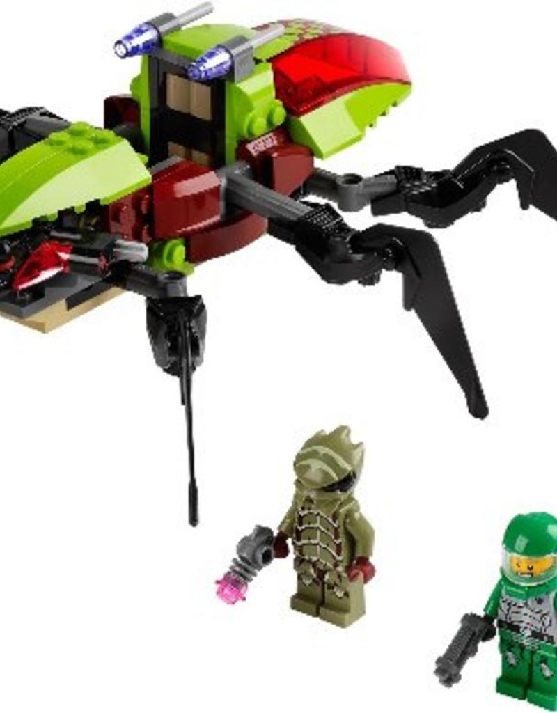 LEGO LEGO 70706 Crater Creeper GALAXY SQUAD