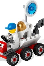 LEGO LEGO 3365 Ruimteschip maanbuggy CITY