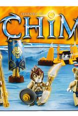LEGO LEGO 70229 Lion Tribe Pack CHIMA
