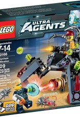 LEGO LEGO 70166 Spyclops Infiltration ULTRA AGENTS