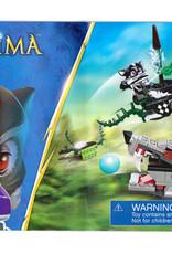 LEGO LEGO 70107 Skunk Attack CHIMA