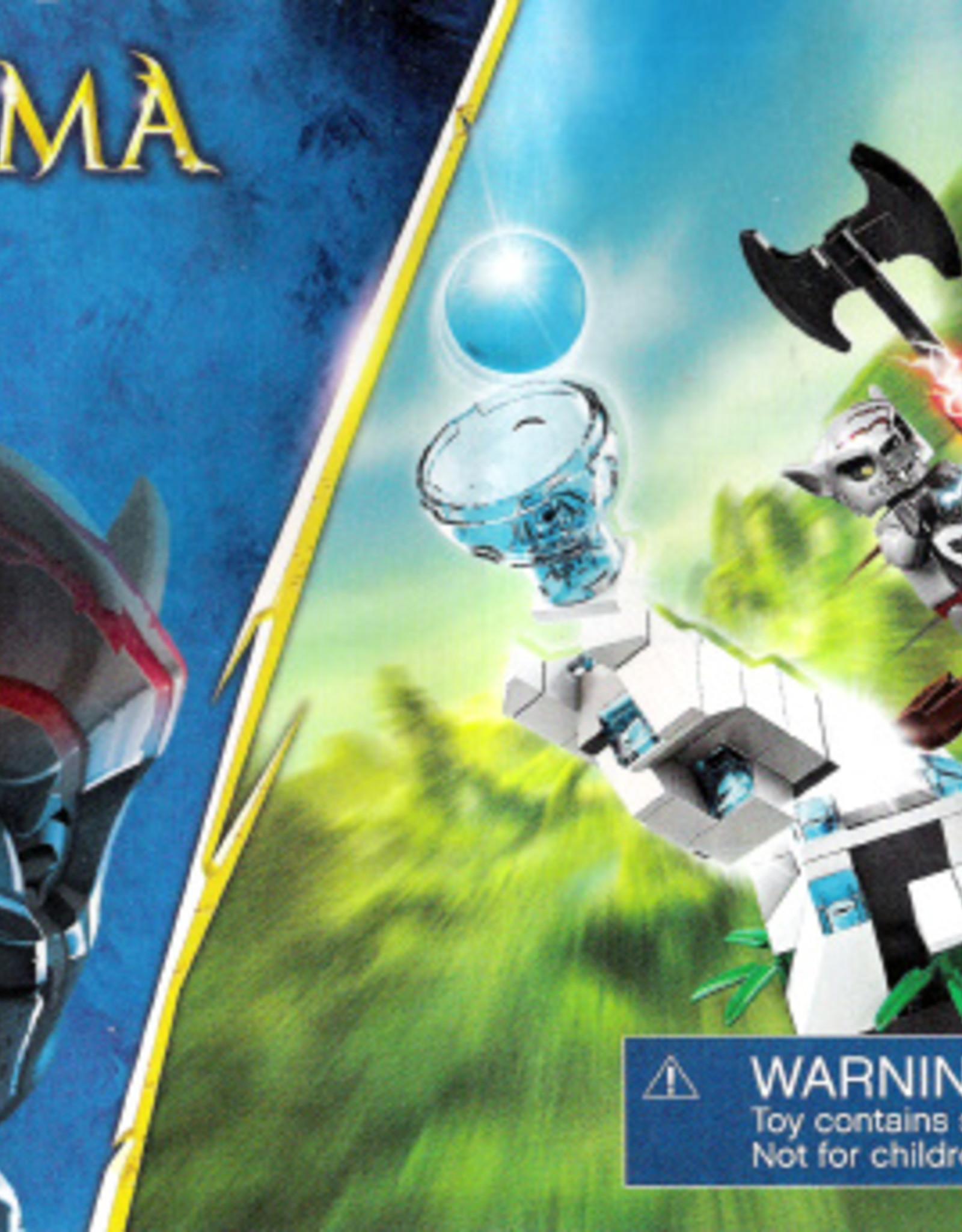 LEGO LEGO 70106 Ice Tower CHIMA